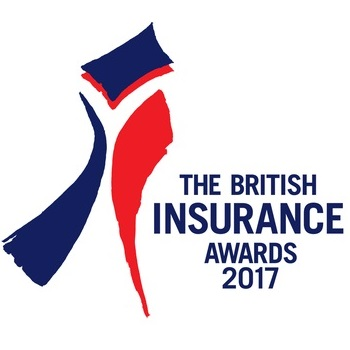 The British Insurance Awards 2017